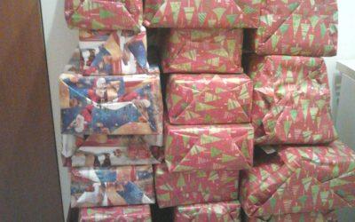Karácsony 2016. ajándékok
