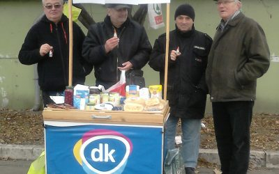 DK segít!